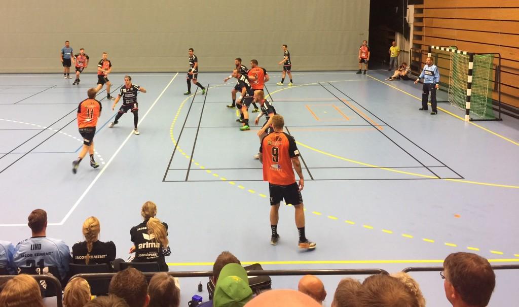 IFK-växel